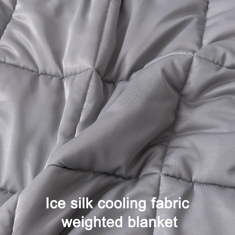 Custom Bamboo Weighted Blanket