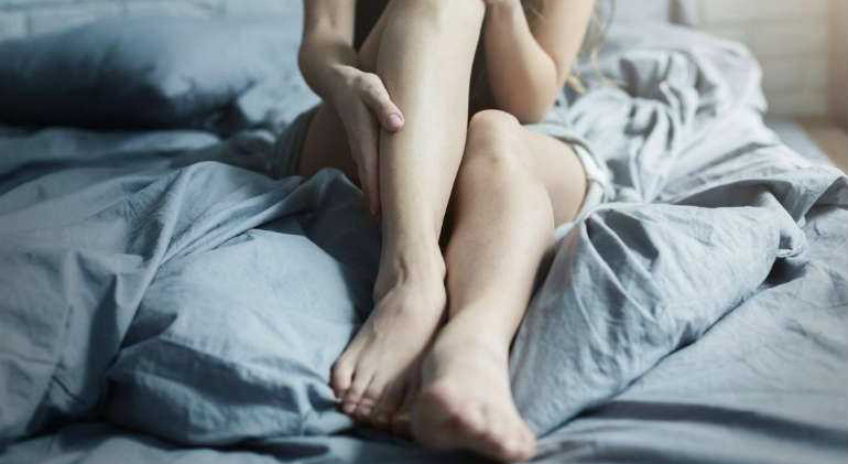 Weighted Blanket And Restless Leg Syndrome